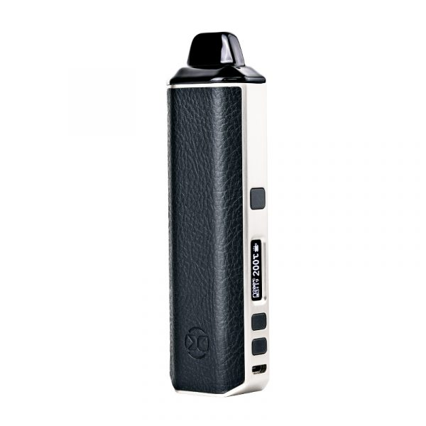 XVape Aria - best rated dry herb and concentrate vaporizer