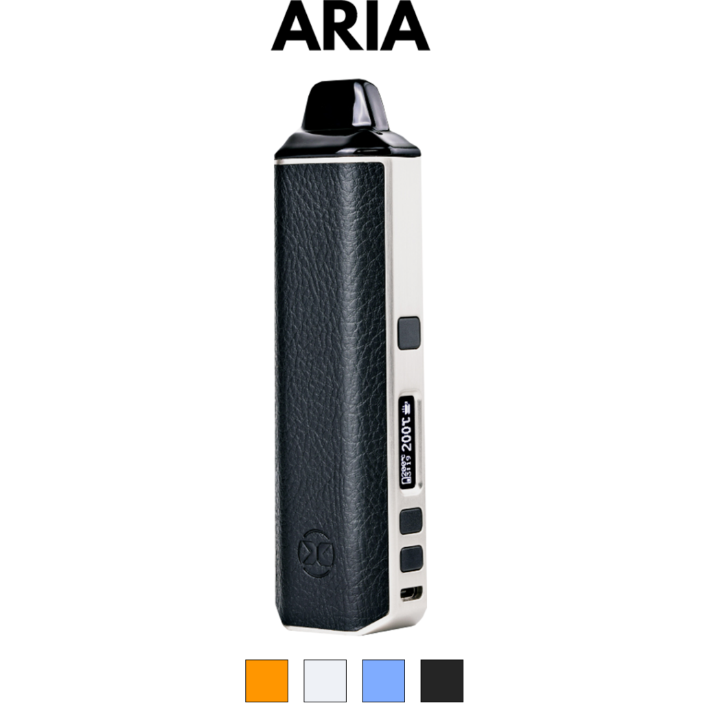 VAPORIZER FOR FLOWER AND CONCENTRATE