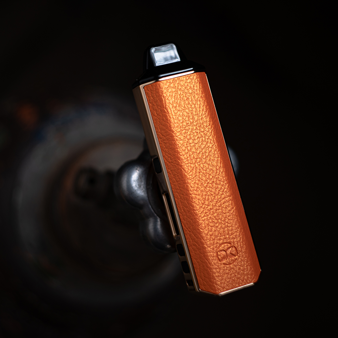Limited Edition Atomic Orange Aria